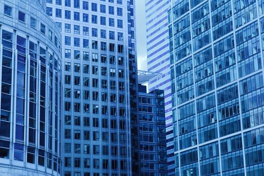 architecture-blue-building-business-41170-medium